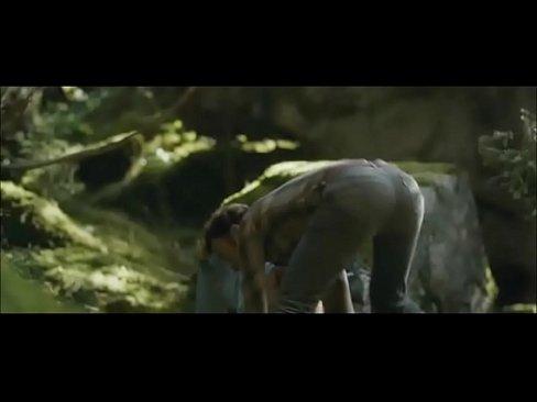 Hollywoord rape scenes van bekende films